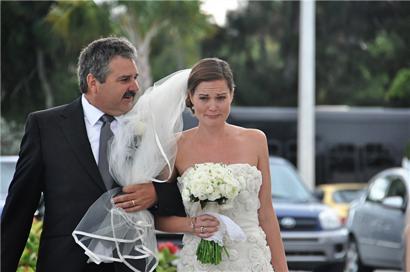Keren Lifrak Wedding Planner_Sarasota Yacht Club Florida