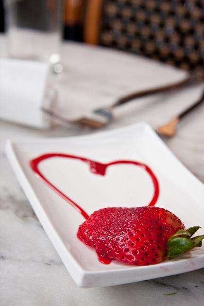 Keren Lifrak Wedding Planning _Florida_Strawberry