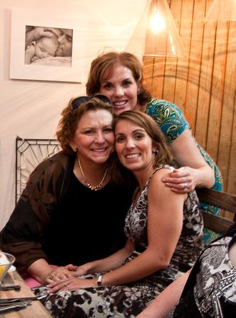Keren Lifrak Weddings & Special Events_Bridal Shower Planning