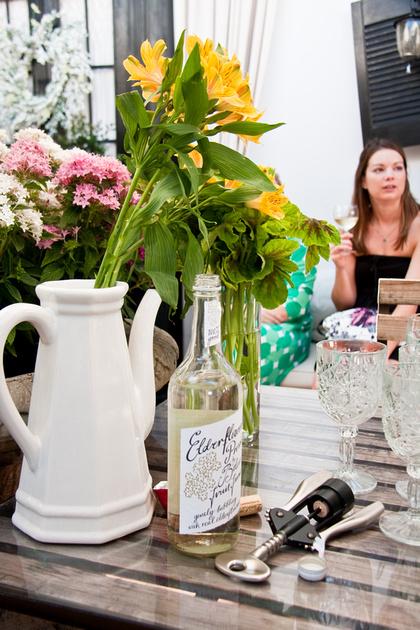Keren Lifrak Weddings & Special Events_Florida Garden