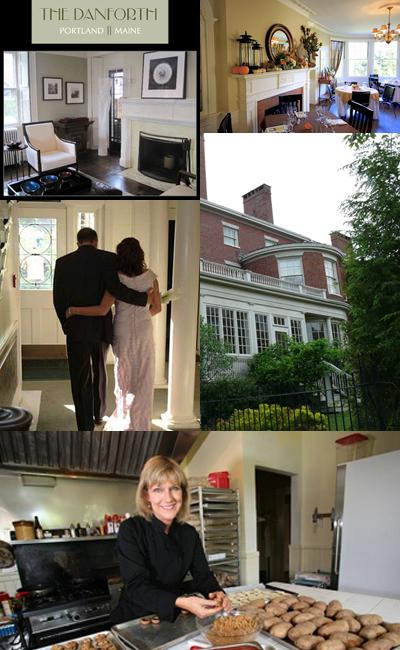 Wedding Planners Florida on Portland Keren Lifrak Wedding Planners