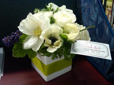 Keren Lifrak Wedding Planners_Flowers