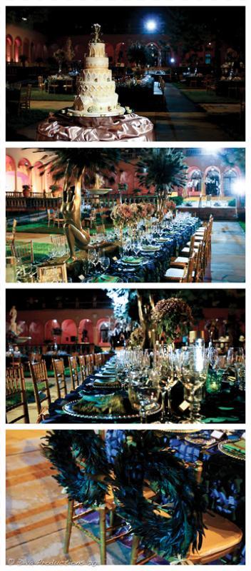 Keren Lifrak Weddings & Special events