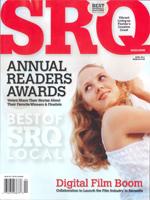 SRQ Magazine April 2011