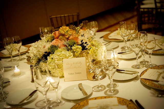 Sarasota Wedding Planner Flowers 2