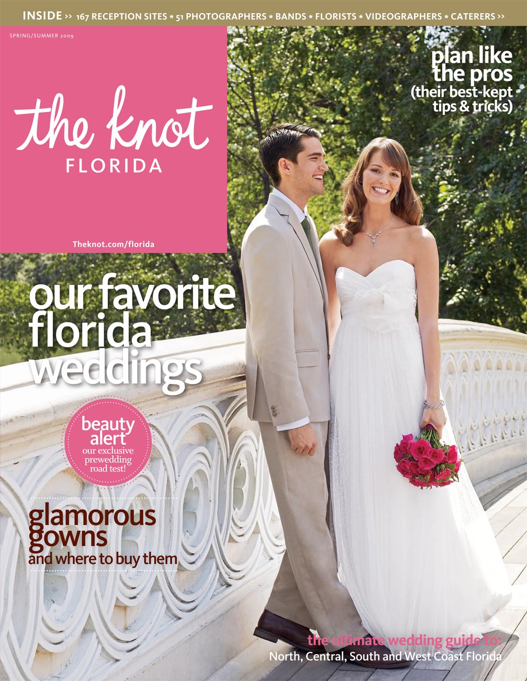 The Knot Spring Summer 2009